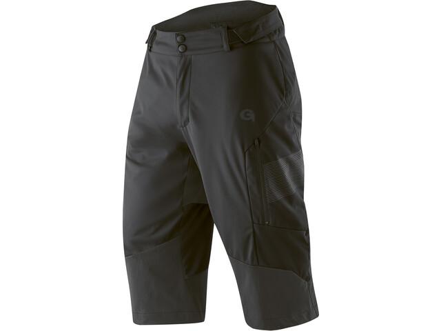 Gonso Sirac Pantaloncini Uomo, black